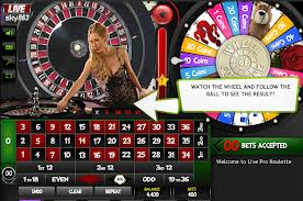 Virtual Roulette Strategy
