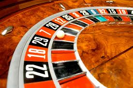 turn roulette
