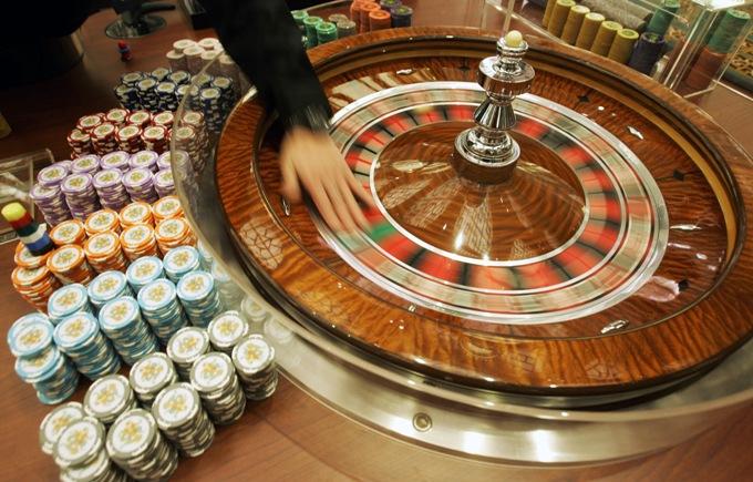 Unbeatable roulette system