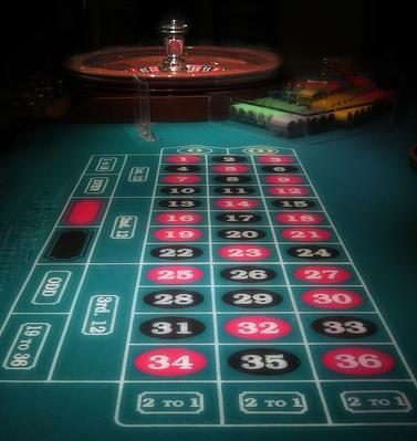Understanding a Winning roulette system