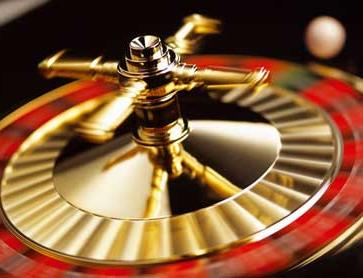 Five types of online roulette