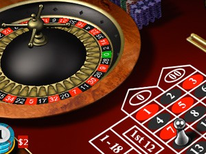 The pleasure of playing American Roulette