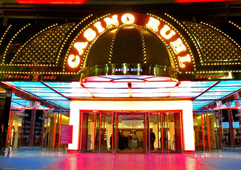 Best European casinos for roulette