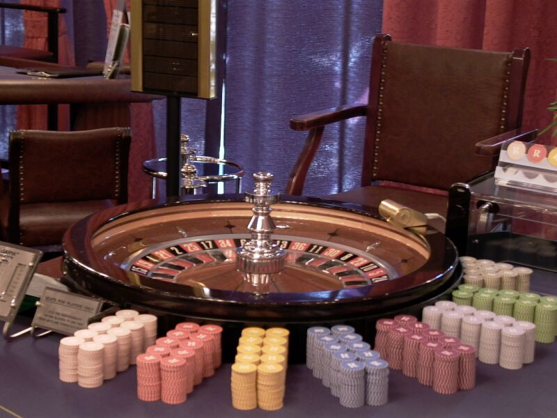 The D'Alembert Roulette Strategy