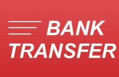 Roulette Online with Bank Transfer