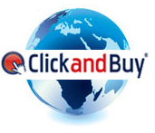 Roulette Online with Clickandbuy