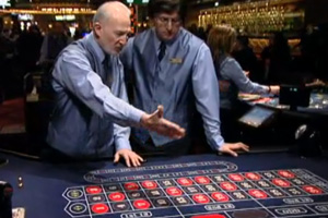 Roulette Live Dealer Casinos